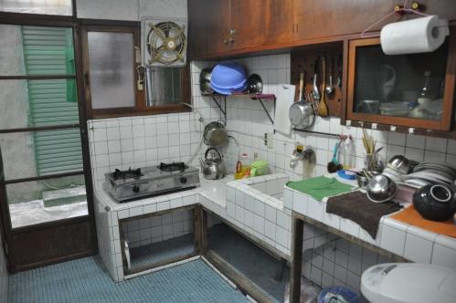 taitung taiwan home house cocina