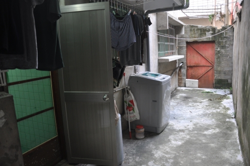 taitung taiwan home house