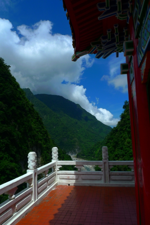 taroko taiwan hualien gorge