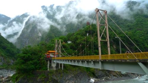 tiansiang tianxiang taroko national park hualien taiwan