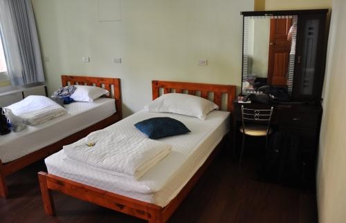 hualien hostal hostel taiwan