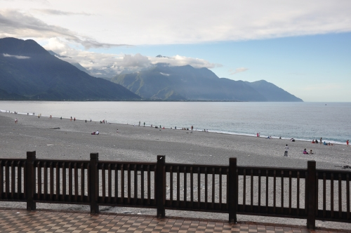 hualien beach playa taiwan