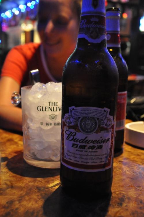 beer ice cerveza con hielo taiwan