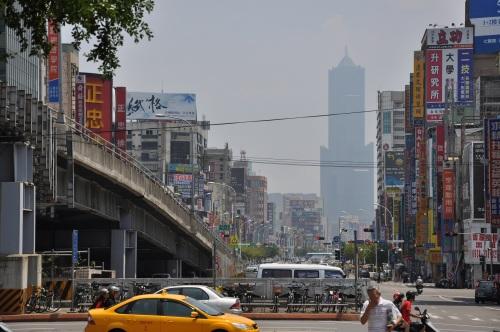 kaohsiung, taiwan, formosa, 85 sky tower, cijin island, zuoying