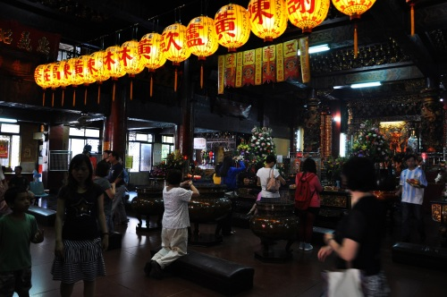 kaohsiung, taiwan, formosa, 85 sky tower, cijin island, zuoying, temple, god of war, temple war, templo, dios guerra