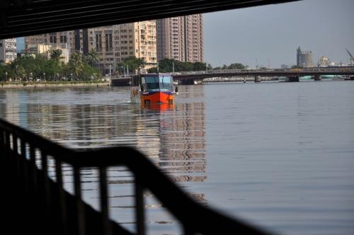 kaohsiung, taiwan, formosa, 85 sky tower, cijin island, zuoying, love pier, love river, rio enamorados