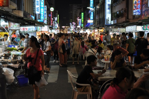 kaohsiung, taiwan, formosa, 85 sky tower, cijin island, zuoying, night market, mercado nocturno