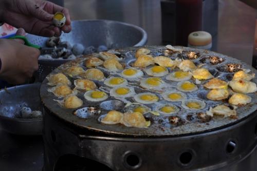 ciijn island,  taiwan, formosa, ferry, sunset, puesta sol, egg, huevo