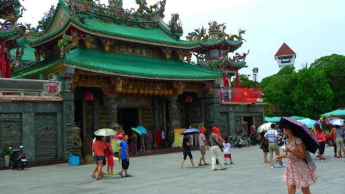 kaitai tianhou temple, kaitai tianhou, kaitai, tianhou, templo, tainan, taiwan