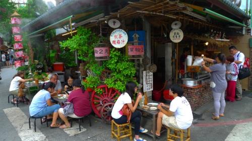 fujhong street, fujhong, calle, tainan, cofuncio, confucious temple, street, tainan, taiwan