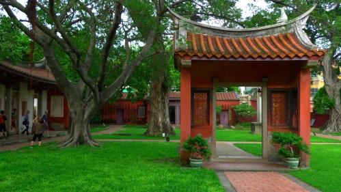 confucious temple, templo, temple, cofuncio, confucio, tainan, taiwan