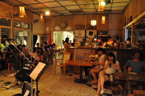 dulan, dulan sugar factory, fabrica azucar, concierto, concert, live, music, taitung, taiwan