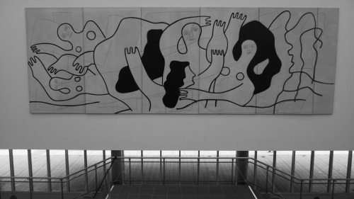 ludwig museum, colonia, museo, ludwig, koln, alemania, germany, surrealismo, dadaismo, expresionismo, picasso