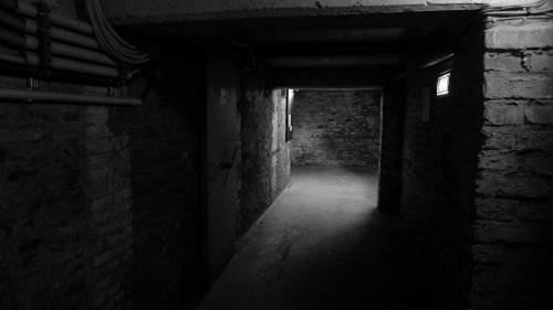 gestapo, museo, prisión, cuartel, koln, colonia, nazi
