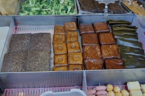 tofu, taiwan, kenting, pingtung, comida, tipica, tradicional