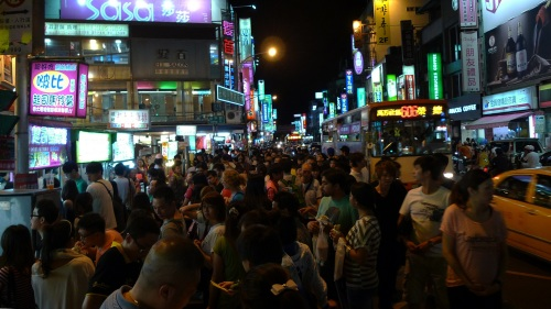 shilin night market, shilin, night market, mercado nocturno, taiwan, taipei, shi lin