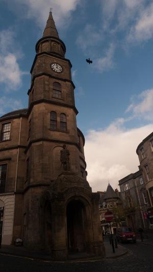 Stirling, Escocia