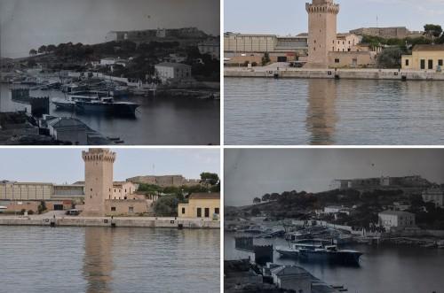 castillo san carlos collage