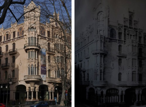 gran hotel sin marco